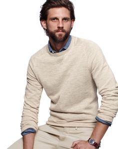 Image result for j crew fall/winter smart casual look men