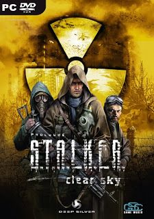 STALKER Clear Sky PC Game Download Torrent - GameZonePk