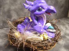 Nesting Dragon.