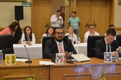 Denuncia PRI uso partidista de gordo cívico por empresa ligada a Juan Blanco | El Puntero