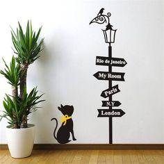 resultado de imagen para dibujos en la pared de la habitacion para jovenes