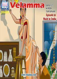 all porn comicx velamma episode 51 to 60 free download