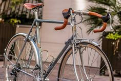 Alex Singer Brevet Bicycle