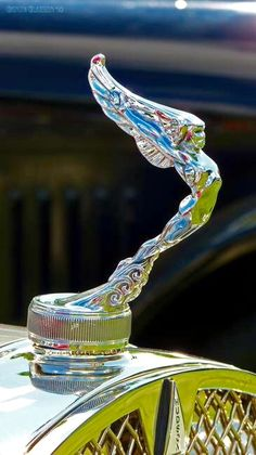 Hudson Hood ornament by Jill Reger