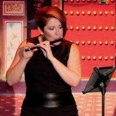 Christine Beard, flute/piccolo