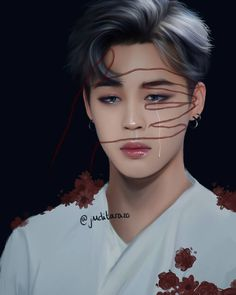"""8,066 Likes, 418 Comments - Judit - 4.9.1997 - Barcelona (@juditarazo) on Instagram: """"[kinky bangtan series] FA . Lmao i cant stop with the lame jokes im sorry (dont get damn offended…"""""""