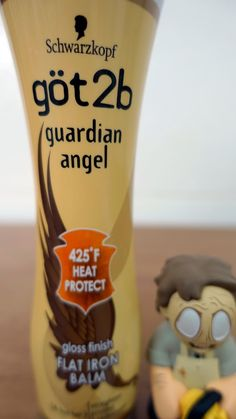 Testei: Got2b Guardian Angel
