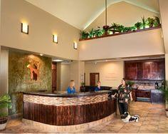 The 2013 Veterinary Economics Hospital Design People's Choice Awards - Hospital Design All Pets Animal Hospital Katy Texas