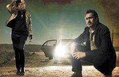 """El mexicano protagoniza junto a Diane Kruger este thriller de investigación criminal ubicado entre El Paso, Texas, y Ciudad Juárez, que mañana se estrena en México por FX Es una de las series más esperadas de esta temporada, y la protagoniza Demián Bichir. """"The Brigde"""", el tan anunciado thriller de investigación criminal que ab"""