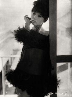 昭和を彩った美しすぎる女優ランキング 加賀まりこ