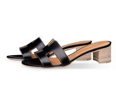 Hermès Oasis Sandal