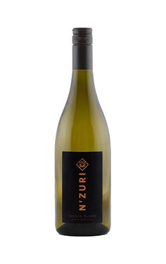 2013 N'Zuri Chenin Blanc. South African Superstar Grape at a Great Price.