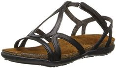 Sandals Just Clarks Women's Sandals 8.5m Black Leather Shoes Heels Wedges Slip On Strap Open Preventing Hairs From Graying And Helpful To Retain Complexion Women's Shoes
