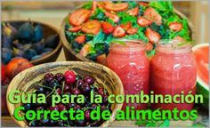 7 Frutas y Verduras con extraordinarios poderes curativos y dos jugos poderosos.