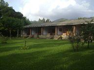 Dedza Pottery & Lodge - Lodge