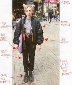 LEEDS STREET STYLE: DAY 3  http://thecitytalking.squarespace.com/lifestyle/2012/10/17/leeds-street-style-day-3.html