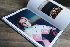 The engagement book $69  (images in book courtesy James Christianson)