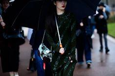Kozue Akimoto | Paris via Le 21ème