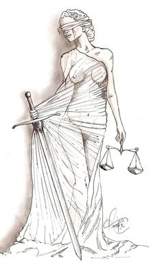 the time is over for justice. Just mercy Tattoo Sketches, Tattoo Drawings, Body Art Tattoos, Art Sketches, Pencil Drawings, Sleeve Tattoos, Art Drawings, Libra Sign Tattoos, Clock Tattoo Design