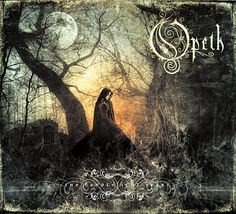 Opeth - The Candlelight Years (2008) - Progressive Death Metal - Stockholm, Sweden