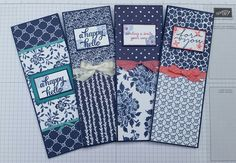 Stampin' Up! Demonstrator stampwithpeg – Night of Navy week – Day 1 Floral Boutique Notepads. For the next 5 days I am going to be using my favourite Stampin' Up! colour – N…