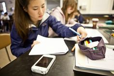 MindShift BLOG -How to start a BYOD (bring your own device) program in school.