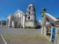 THE CHURCHES OF VISAYAS – lakwatserongdoctor Visayas, Barcelona Cathedral, Mansions, House Styles, Building, Travel, Home, Viajes, Manor Houses