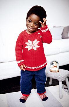 Mini Boden Sweater,