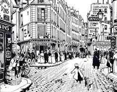 7.- Jacques Tardi