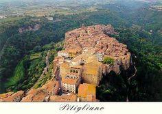 Pitigliano: Photo Gallery