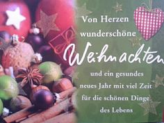 Christmas wishes and new year - xmas ideas - Feiertage - Weihnachten Christmas Wishes, Christmas Greetings, Christmas And New Year, Winter Christmas, Christmas Time, Christmas Bulbs, Merry Christmas, Wedding Humor, Wedding Cards