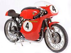 Bultaco TSS 250. 24h Montjuïch 1968