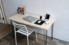 SlatePro Personal Tech Desk