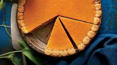 Easiest Pumpkin Pie Ever | Thanksgiving Recipe