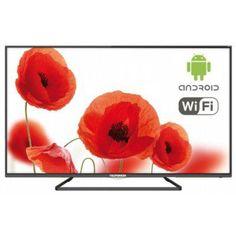 "ЖК телевизор Telefunken 32"" TF-LED32S39T2S (TF-LED32S39T2S)  — 13823 руб. —  ЖК-телевизор, 720p HD диагональ 31.5"" (80 см) Smart TV (Android), Wi-Fi HDMI x2, USB x2, DVB-T2"