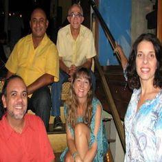 BOM LAZER_RJ - Grupo vocal Scandallo animando a noite carioca - Bom Lazer - Seu fim de semana começa aqui