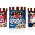 Edy's #Ice #Cream #Packaging