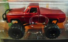 Greenlight M2 Machines Auto World Hot Wheels more Whats New In Diecast : Diecast 1:64 / 1:55 Scale Just trucks…