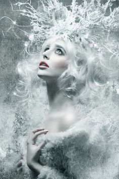 Fantasy | Magic | Fairytale | Surreal | Myths | Legends | Stories | Dreams | Snow queen