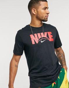 Summer Clothes, Summer Outfits, Yg Rapper, Nike Clothes Mens, Estilo Fitness, Shirt Men, T Shirt, Ladies Tops, Nike Basketball