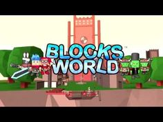 Blocksworld - Heroes of Aero