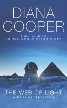 The web of #light: a #spiritual #adventure, cooper, diana paperback book,  View more on the LINK: http://www.zeppy.io/product/gb/2/391465726755/