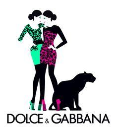 Swide Magazine (Dolce & Gabbana) by Malika Favre