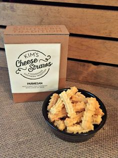 Kim's Cheese Straws Original Cheddar from Colonial House of Flowers   Statesboro Florist