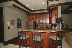 Pontarion II 6002 - 4 Bedrooms and 4 Baths   The House Designers