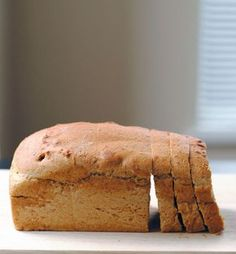 easy whole wheat bread. no knead!