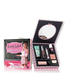 beauty school knockouts full-face makeup kit | @giftryapp