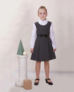 a941eba92 School Pinafore Dress, School Uniform Girls, College Uniform, School  Outfits, Girls Uniforms