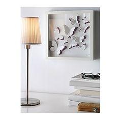 OLUNDA Bild mit Rahmen - IKEA  9,99€