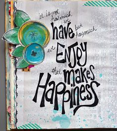 Happiness - Sweet Shoppe Gallery